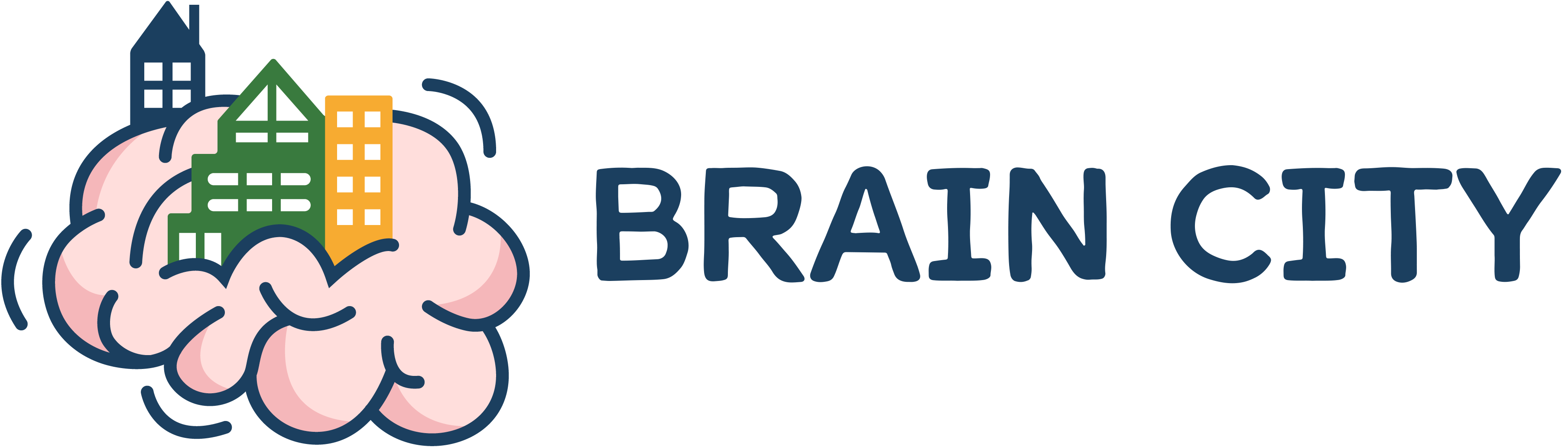 Brain City